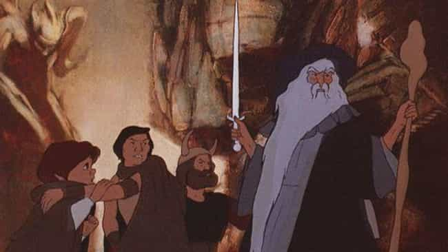 Bakshi Didn't Trust Anyone But... is listed (or ranked) 1 on the list Making The Animated 'Lord Of The Rings' Was Such A Nightmare The Director Still Can't Watch It