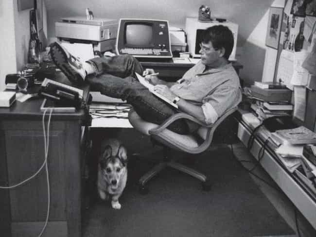 Eliminate Any And All Di... is listed (or ranked) 4 on the list The Best Writing Tips From Stephen King