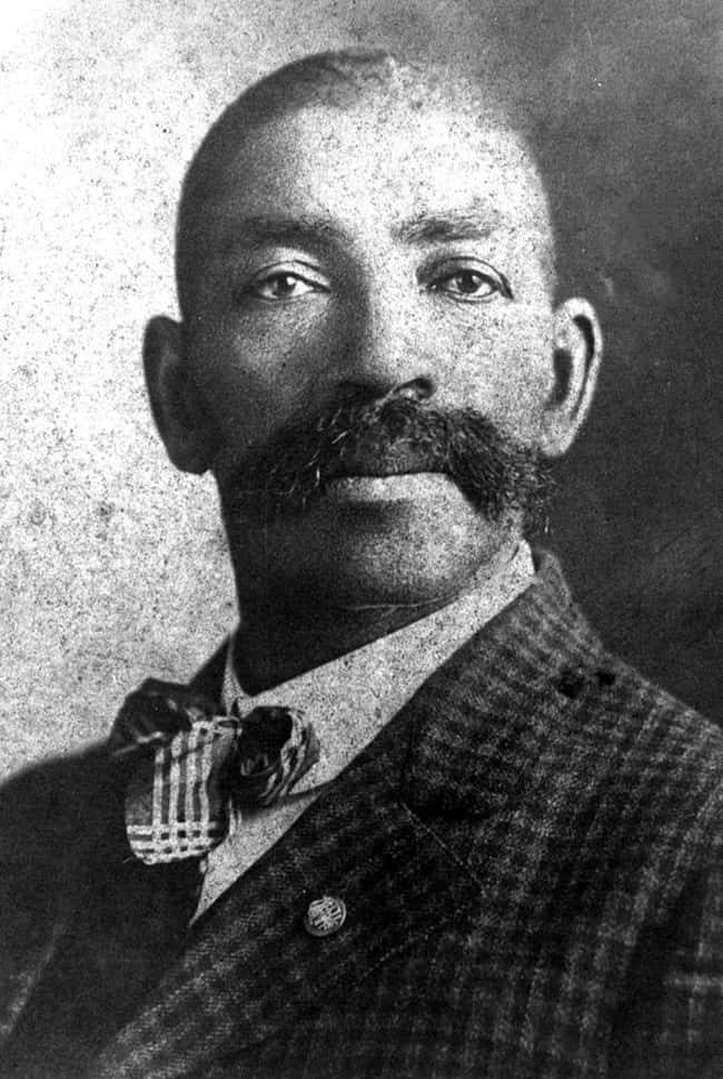 African American Lawmen Tracke is listed (or ranked) 11 on the list There's A Hidden History Of Freed Slaves Becoming Cowboys You Haven't Seen In Hollywood Films