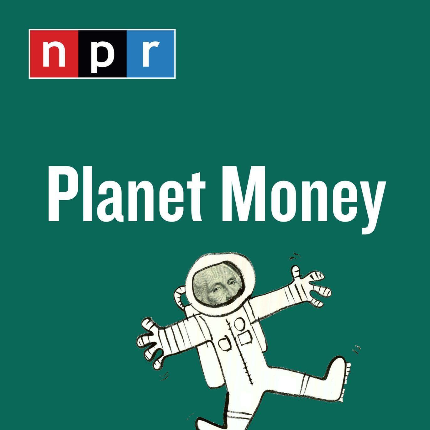 Random Best Financial Podcasts