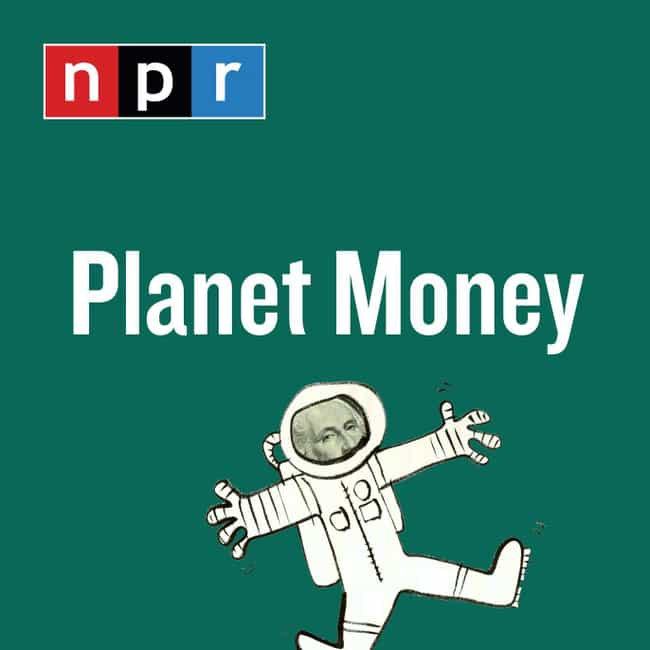 Planet Money is listed (or ranked) 1 on the list The Best Financial Podcasts