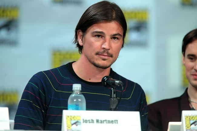 Blackballed Or Not, Hart... is listed (or ranked) 3 on the list Why Hollywood Blackballed Josh Hartnett (And How He Made It Work Anyway)