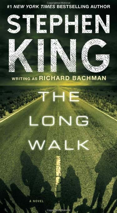 King Originally Invented Bachman As A Way To Publish More