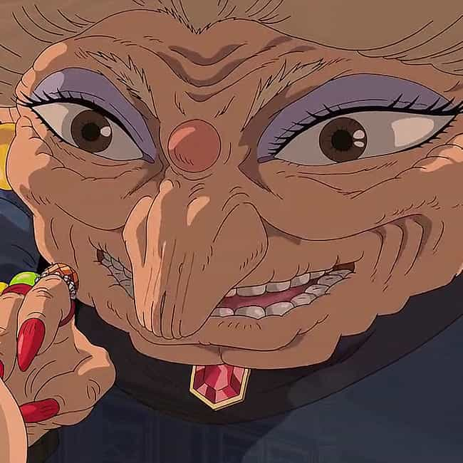 Even If You Can't Rememb... is listed (or ranked) 4 on the list The Best Spirited Away Quotes