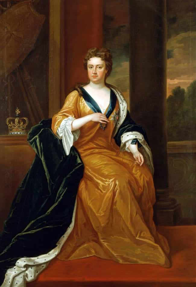 Just Days Before Anne Cast Her... is listed (or ranked) 4 on the list Queen Anne's Ex-Friend Wrote A Biased Memoir That Tarnished Her Reputation For Centuries