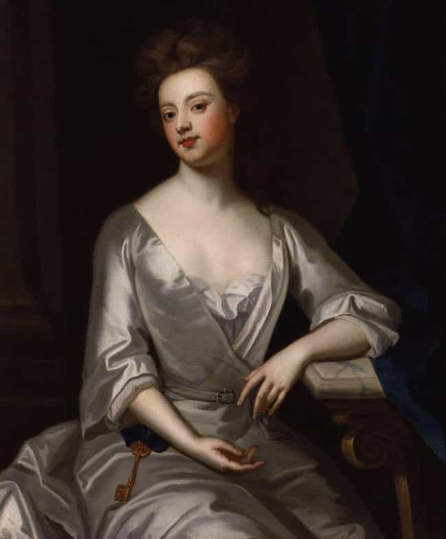 Anne Described How She Longed ... is listed (or ranked) 2 on the list Queen Anne's Ex-Friend Wrote A Biased Memoir That Tarnished Her Reputation For Centuries