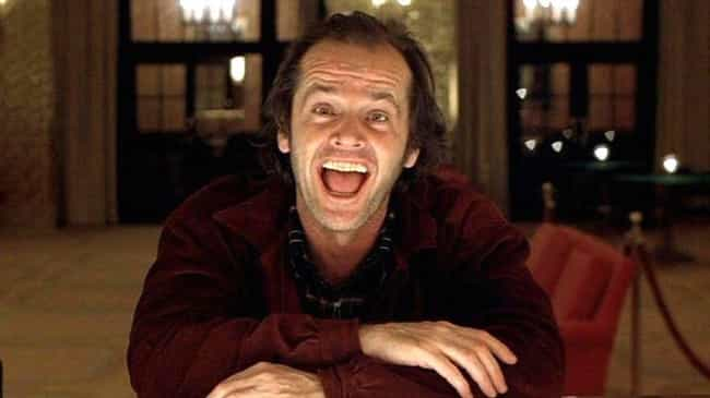 He Hated Jack Nicholson'... is listed (or ranked) 2 on the list A Timeline Of The Beef Between Stephen King And Stanley Kubrick Over 'The Shining'