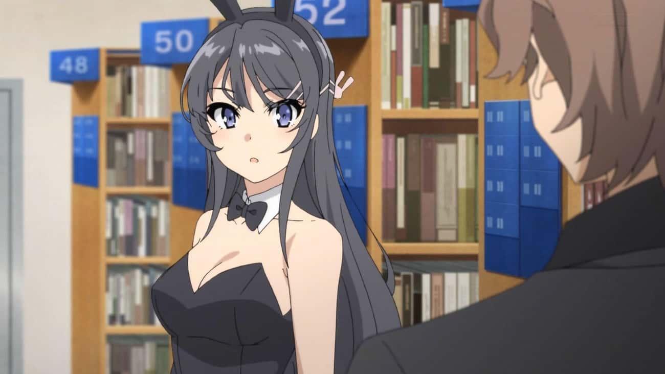 Mai Sakurajima - 'Rascal Does Not Dream Of Bunny Girl Senpai'