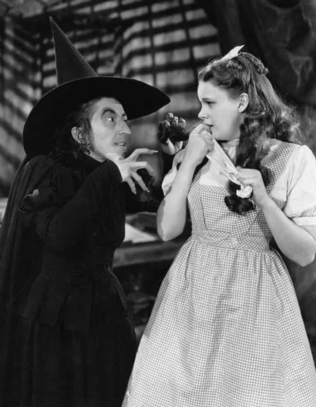 She Suffered Severe Burn... is listed (or ranked) 3 on the list Things You Didn't Know About Margaret Hamilton, The Wicked Witch Who Could Never Shed Her Rep