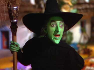 She Wasn't The First Choice Fo is listed (or ranked) 1 on the list Things You Didn't Know About Margaret Hamilton, The Wicked Witch Who Could Never Shed Her Rep