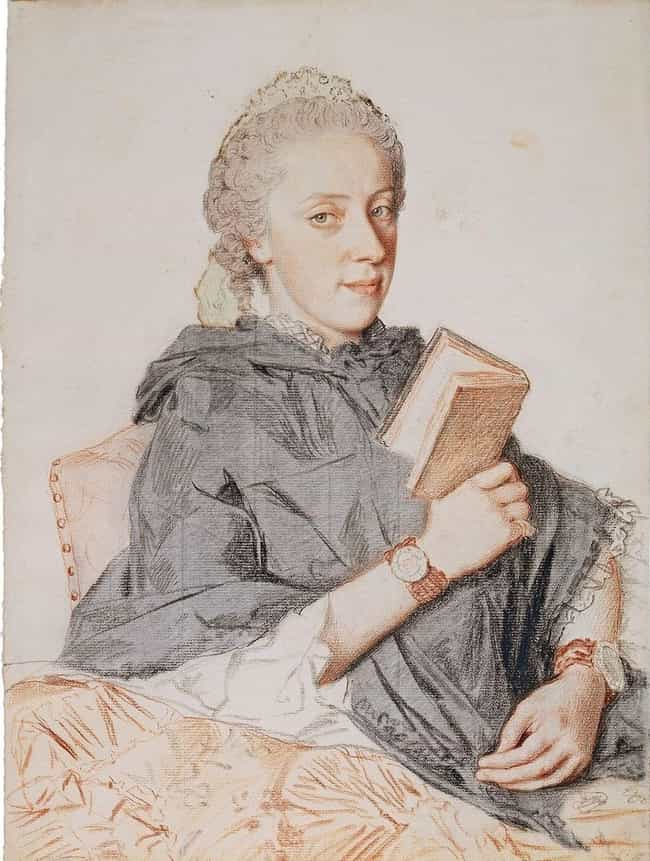 When Maria Theresa Could... is listed (or ranked) 7 on the list Marie Antoinette Had 15 Siblings, But She Was Not The Favorite