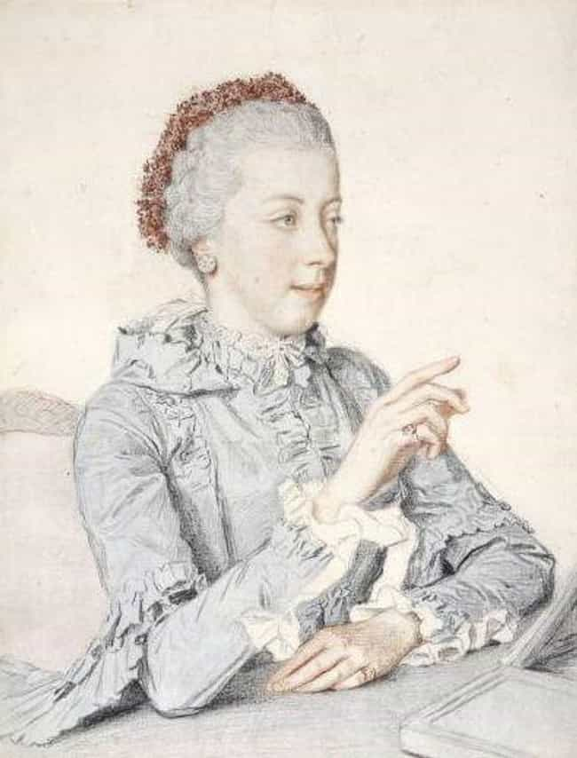 Maria Elisabeth Was The ... is listed (or ranked) 4 on the list Marie Antoinette Had 15 Siblings, But She Was Not The Favorite