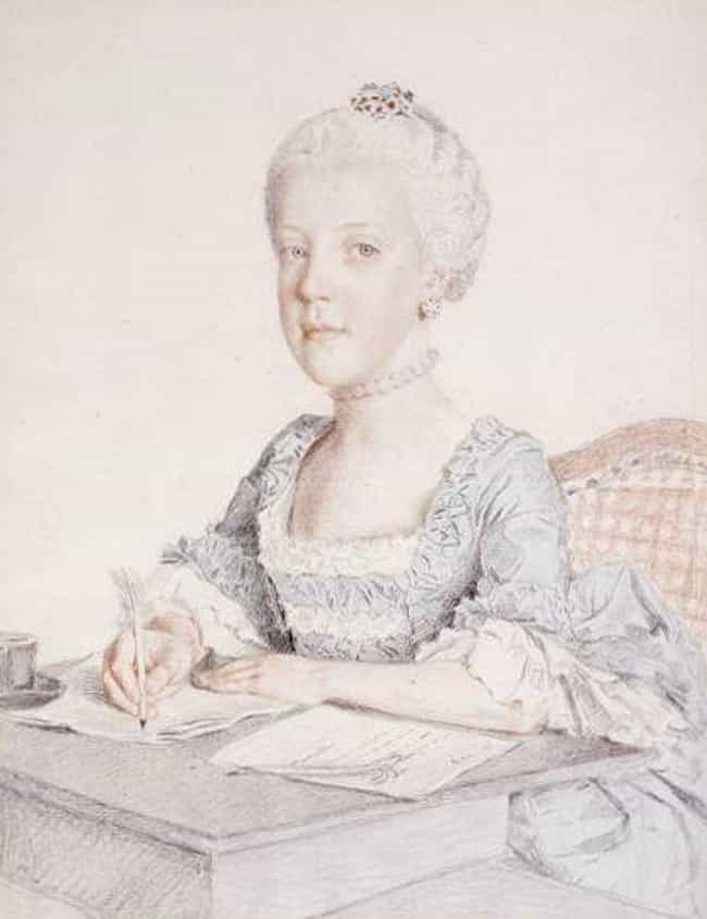 Johanna Gabriela Was 12 ... is listed (or ranked) 5 on the list Marie Antoinette Had 15 Siblings, But She Was Not The Favorite