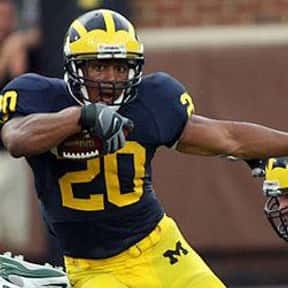Michael Hart is listed (or ranked) 4 on the list The Best Michigan Wolverines Running Backs of All Time