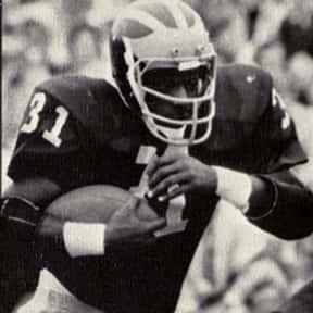 Ed Shuttlesworth is listed (or ranked) 22 on the list The Best Michigan Wolverines Running Backs of All Time