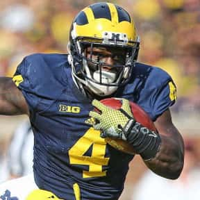 De'Veon Smith is listed (or ranked) 18 on the list The Best Michigan Wolverines Running Backs of All Time