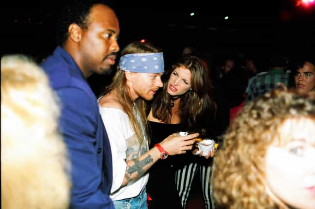 1992 VMAs: Kurt Cobain H... is listed (or ranked) 4 on the list At Their Peaks, Guns N' Roses And Nirvana Hated Each Other - But They Found Common Ground In Rock