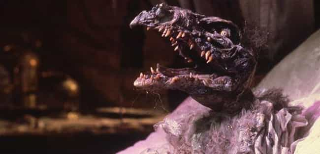 The Emperor's End Is Horrific is listed (or ranked) 4 on the list Jim Henson's 'The Dark Crystal' Is Even Darker Than You Remember