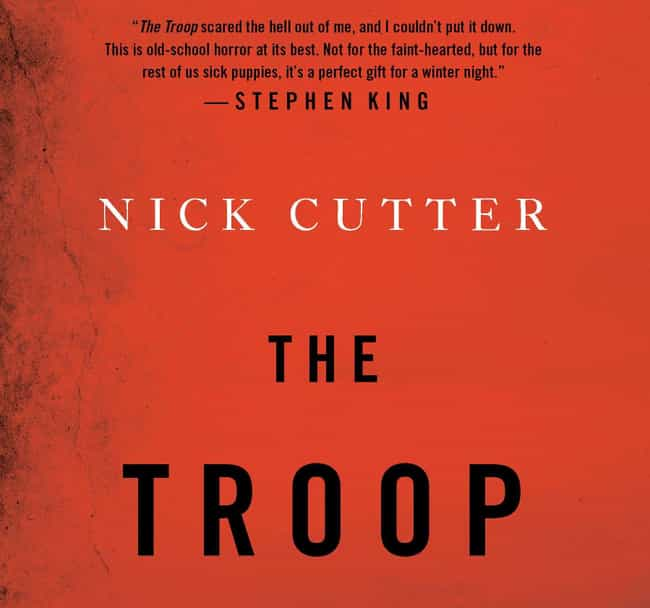 Stephen King Said It 'Sc... is listed (or ranked) 1 on the list Stephen King Recommends This Book About Boy Scouts, And It's Scarier Than Anything