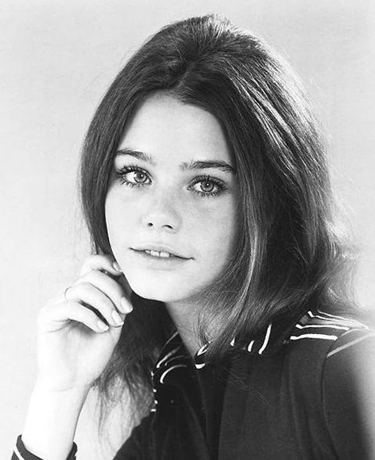 Susan Dey Struggled With Body  is listed (or ranked) 4 on the list Dark Behind-The-Scenes Secrets From 'The Partridge Family'