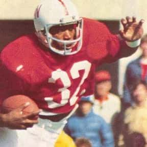 I.M. Hipp is listed (or ranked) 8 on the list The Best Nebraska Cornhuskers Running Backs of All Time