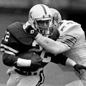 Doug DuBose is listed (or ranked) 18 on the list The Best Nebraska Cornhuskers Running Backs of All Time