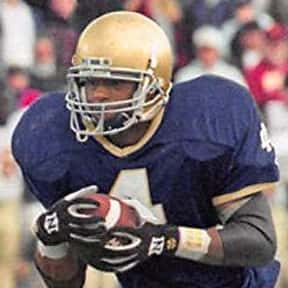 Lee Becton is listed (or ranked) 15 on the list The Best Notre Dame Fighting Irish Running Backs of All Time