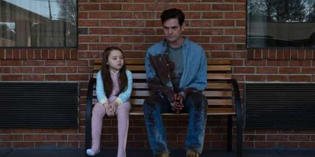 Hugh Leaves His Kids In ... is listed (or ranked) 4 on the list These Are Objectively The Worst Decisions In 'The Haunting Of Hill House'
