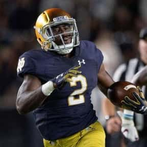 Dexter Williams is listed (or ranked) 8 on the list The Best Notre Dame Fighting Irish Running Backs of All Time