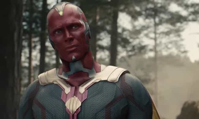 Everyone Tries To Save Vision is listed (or ranked) 8 on the list The Objectively Worst Decisions Made In 'Avengers: Infinity War'