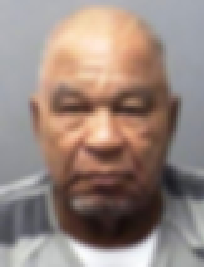 Samuel Little is listed (or ranked) 1 on the list List of Famous Black Serial Killers