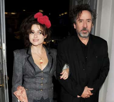The Couple Never Married is listed (or ranked) 2 on the list A Complete Investigation Of Tim Burton And Helena Bonham Carter's Complicated Romance