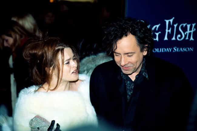 Each Home Had Its Own Look And... is listed (or ranked) 4 on the list A Complete Investigation Of Tim Burton And Helena Bonham Carter's Complicated Romance