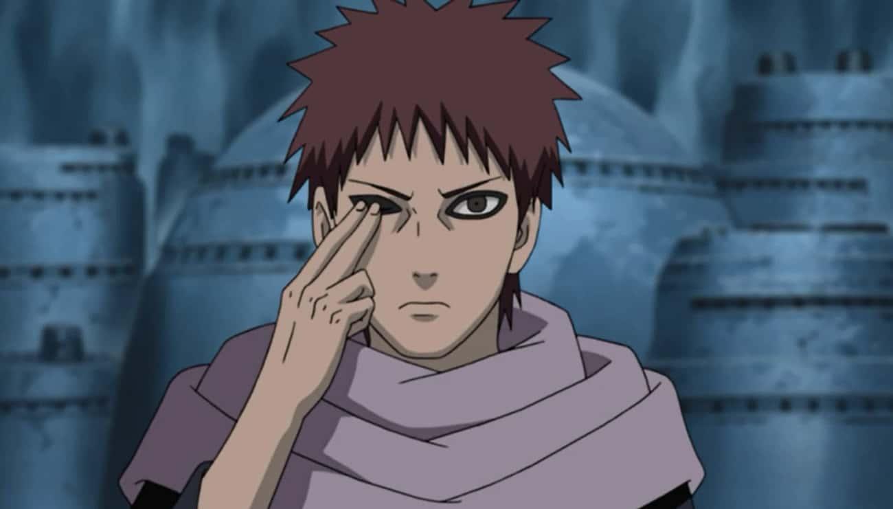 Rasa is listed (or ranked) 1 on the list The 20 Worst Naruto Characters In Series History