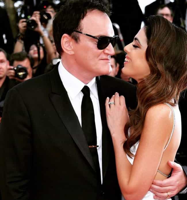 Daniella Pick is listed (or ranked) 1 on the list Women Who Quentin Tarantino Has Dated