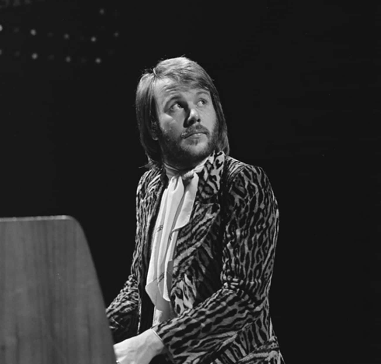 Benny Andersson Struggled With is listed (or ranked) 2 on the list All Of The Drama And Heartache Behind ABBA's Feel-Good Disco Hits