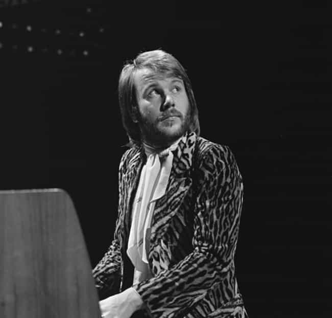 Benny Andersson Struggled With... is listed (or ranked) 2 on the list All Of The Drama And Heartache Behind ABBA's Feel-Good Disco Hits