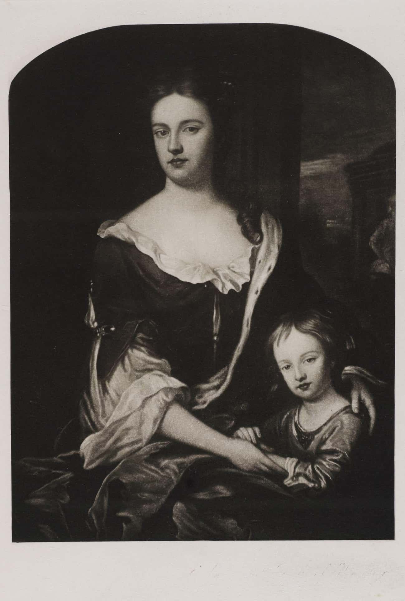 She Had 17 Pregnancies - And B is listed (or ranked) 1 on the list A Look At Queen Anne, Britain's Most Overlooked Monarch At The Center Of 'The Favourite'