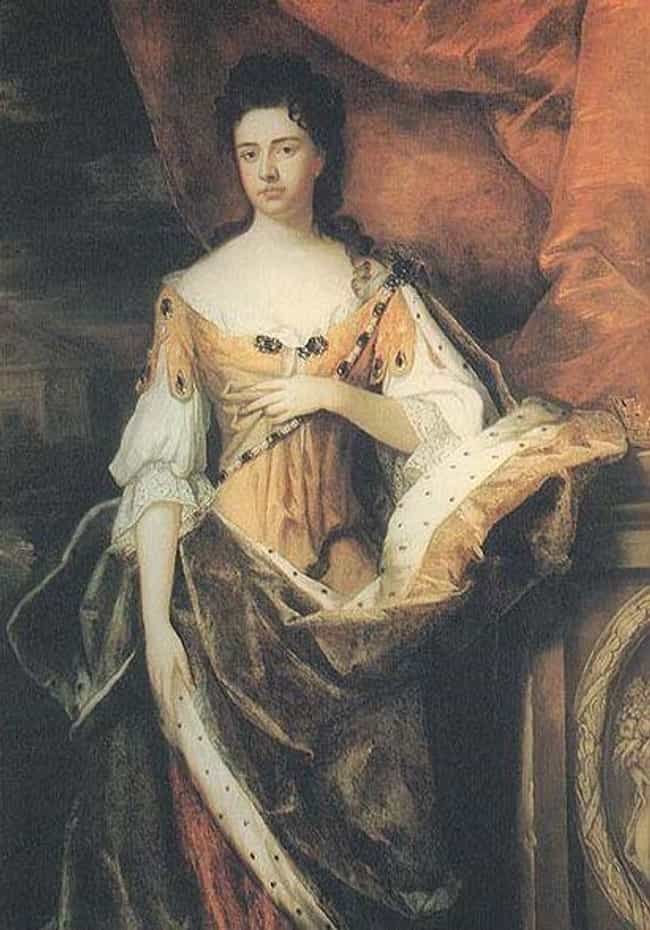 She Was Painfully Shy An... is listed (or ranked) 4 on the list A Look At Queen Anne, Britain's Most Overlooked Monarch At The Center Of 'The Favourite'
