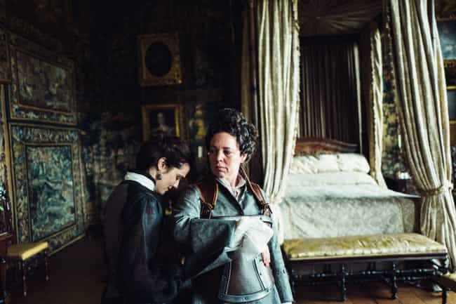 Scholars Still Debate Her Sexu... is listed (or ranked) 2 on the list A Look At Queen Anne, Britain's Most Overlooked Monarch At The Center Of 'The Favourite'