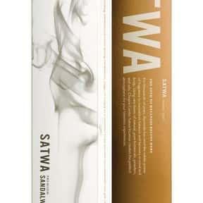 Satwa Premium Sandalwood Incense