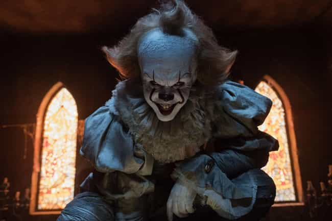 The Success Of 'It' In 2017 Pu... is listed (or ranked) 1 on the list Everything We Know About The Film Adaptation Of 'Doctor Sleep,' The Sequel To 'The Shining'
