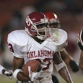 De'Mond Parker is listed (or ranked) 15 on the list The Best Oklahoma Sooners Running Backs of All Time