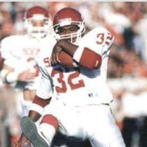 Mike Gaddis is listed (or ranked) 11 on the list The Best Oklahoma Sooners Running Backs of All Time