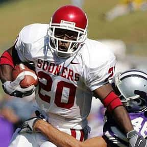 Kejuan Jones is listed (or ranked) 20 on the list The Best Oklahoma Sooners Running Backs of All Time