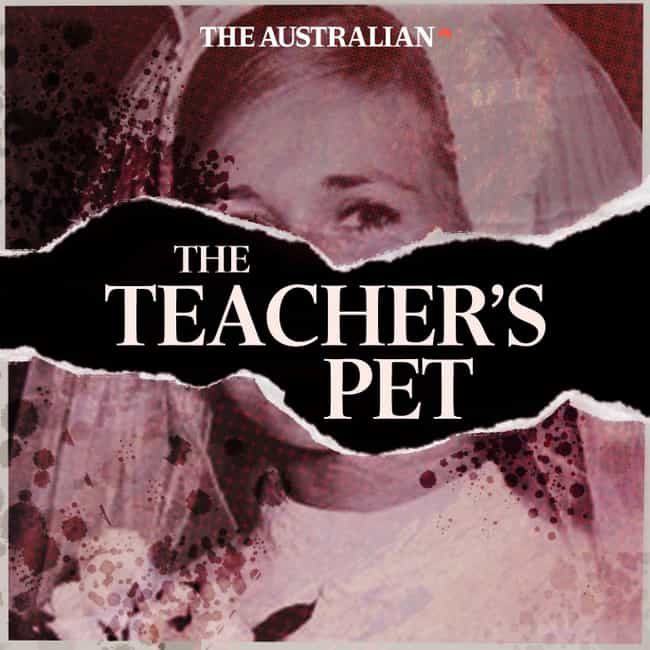 'The Teacher's Pet' Interviewe... is listed (or ranked) 1 on the list All The Times Popular Crime Podcasts Helped Reopen A Cold Case