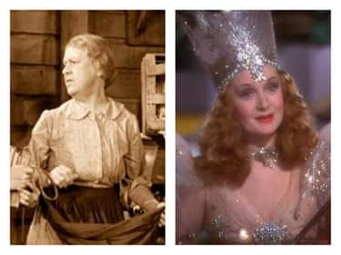 Glinda Is The Only Character Who Doesn't Have A Real-World Counterpart
