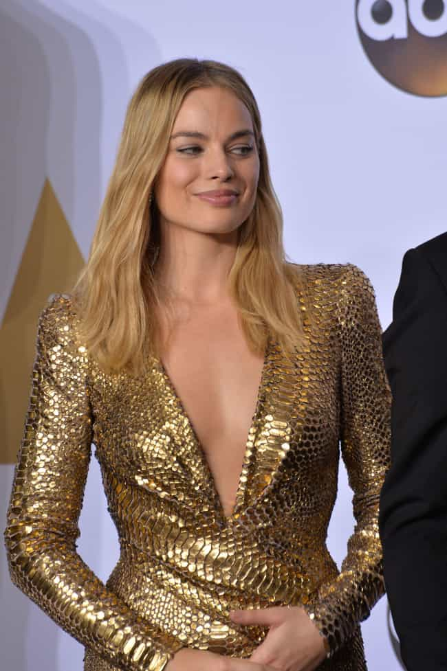 She Landed Her First Role As A... is listed (or ranked) 3 on the list 14 Things You Didn't Know About Margot Robbie