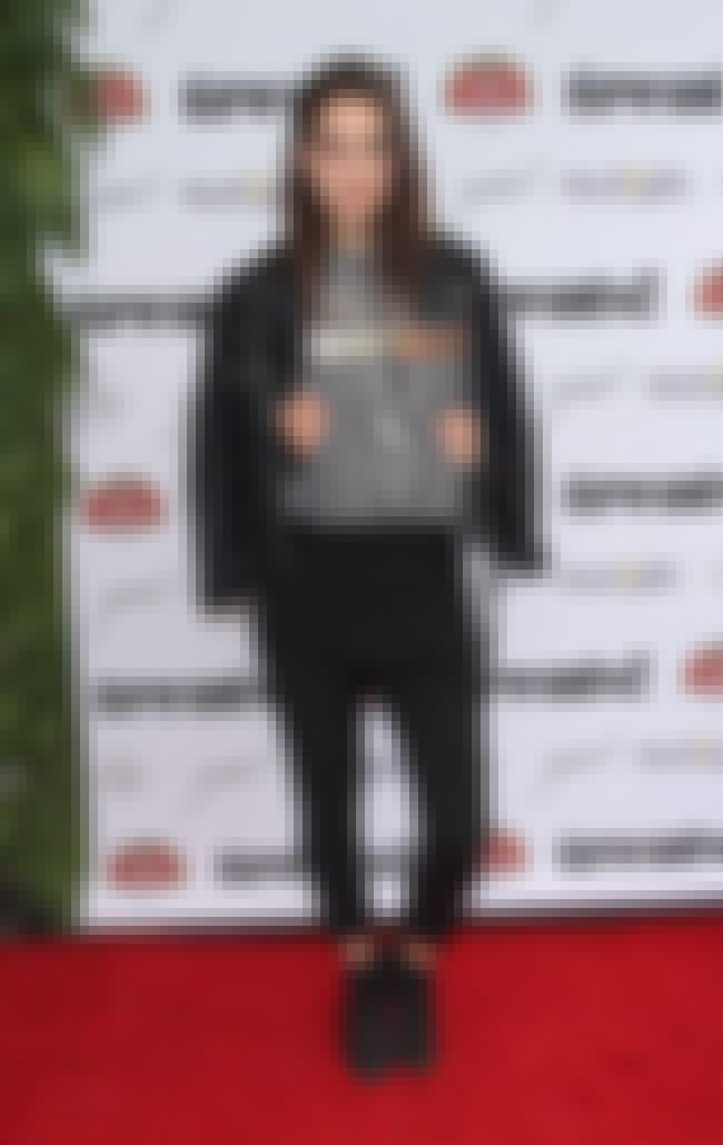 Kate Harrison is listed (or ranked) 1 on the list Chloë Grace Moretz Loves And Hookups