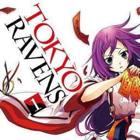 Tokyo Ravens is listed (or ranked) 15 on the list The Best Manga About Unrequited Love